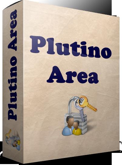 plutino area