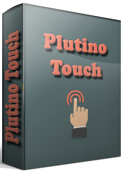 plutino touch